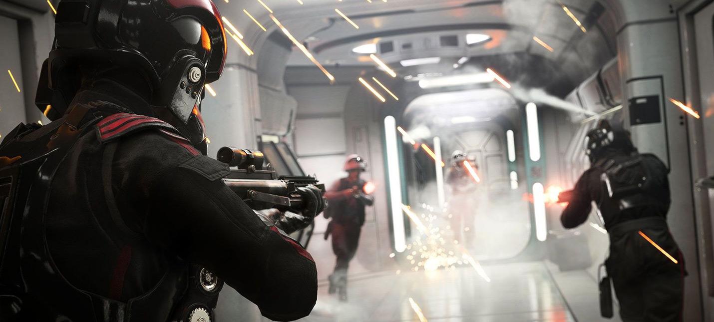 DICE не хочет, чтобы геймеры эксплуатировали аркадный режим Star Wars Battlefront 2