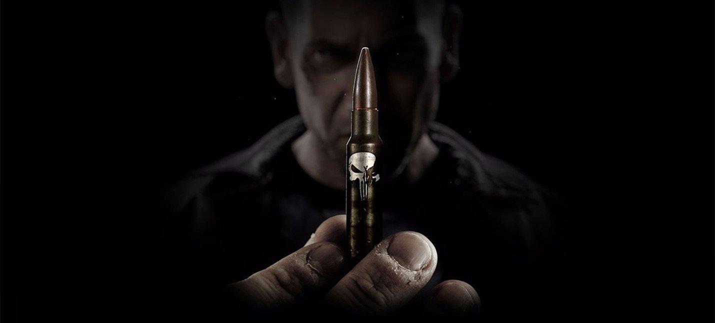 Вот почему ни один из Защитников не появится в The Punisher