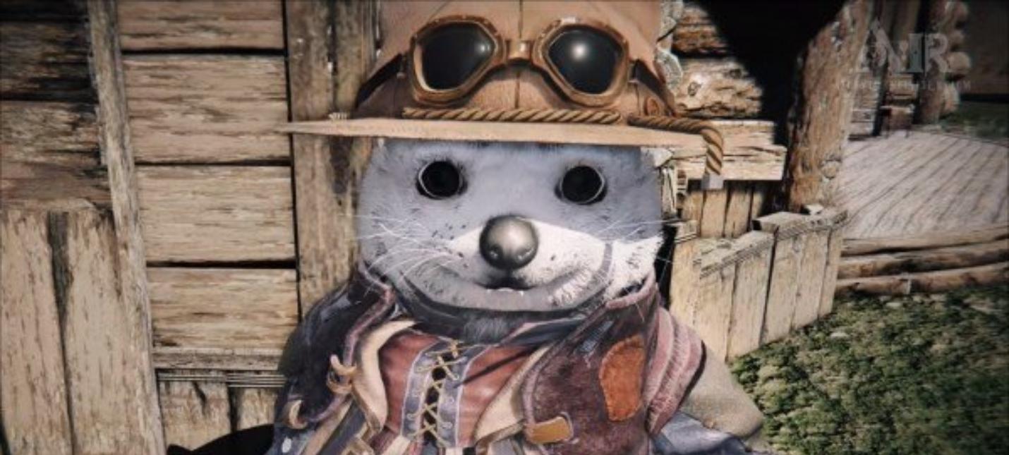Два часа геймплея MMORPG Ascent: Infinite Realm от создателей PUBG