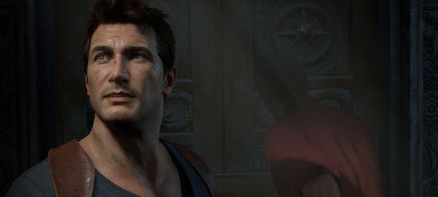 Серии Uncharted исполнилось 10 лет