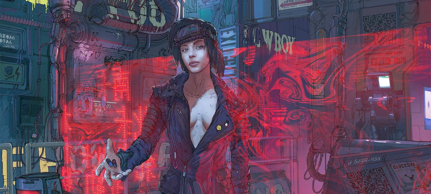 Разработка Cyberpunk 2077 достигла важной фазы — движок функционирует