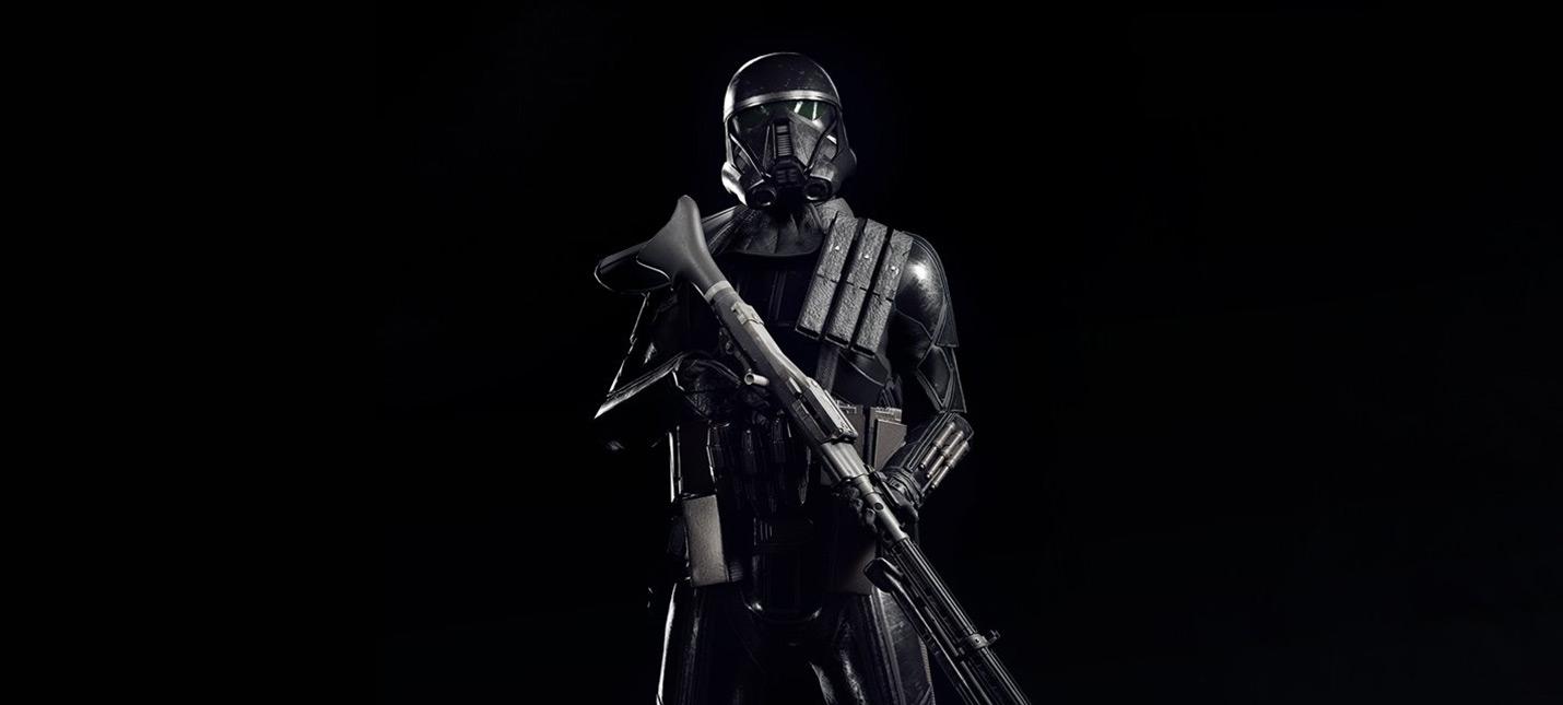 Star Wars Battlefront 2 могла иметь систему кастомизации как в Overwatch