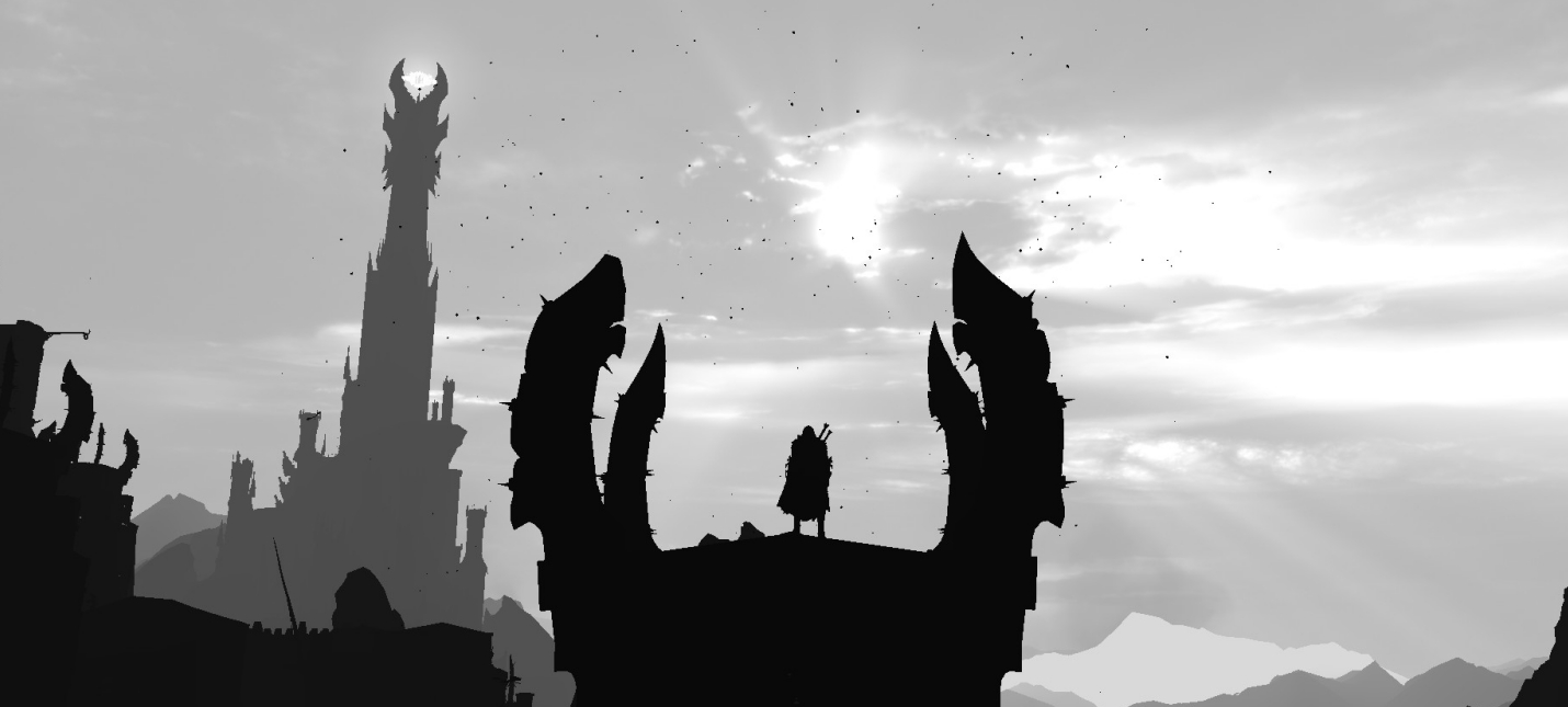 В Middle-earth: Shadow of War стала доступна онлайн-арена