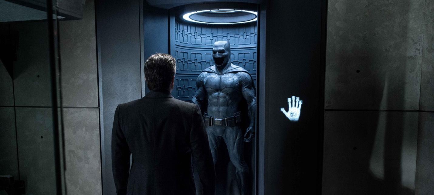 Мэтт Ривз все же заменит Аффлека в трилогии Бэтмена