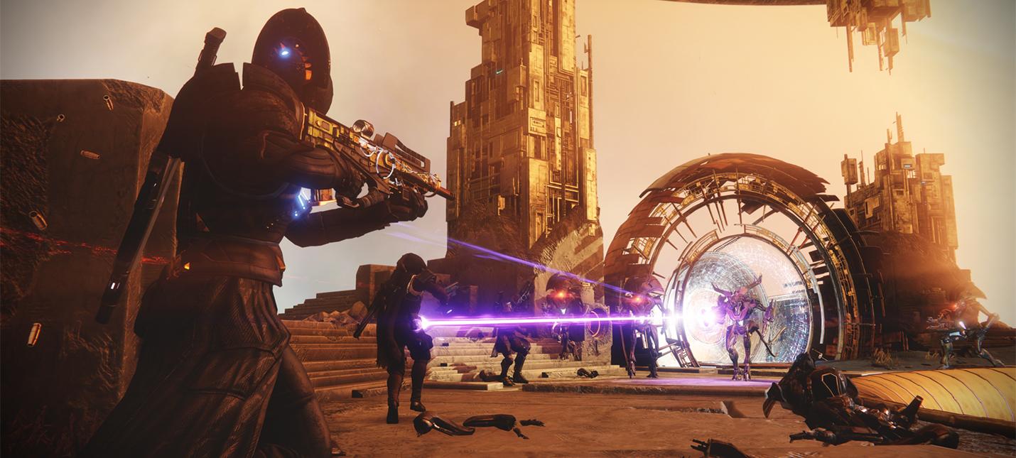 Bungie вновь извиняется за Destiny 2 — на этот раз из-за закрытого в DLC контента