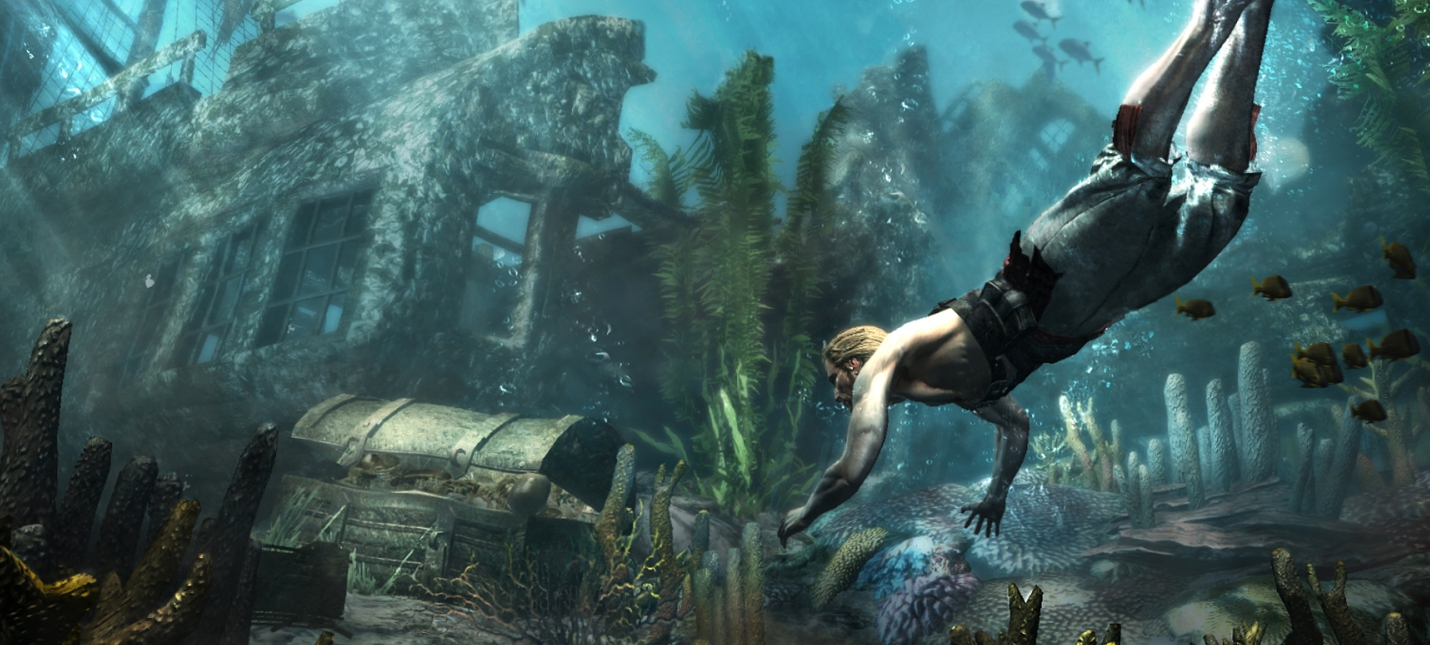 Ubisoft проводит повторную раздачу своих проектов