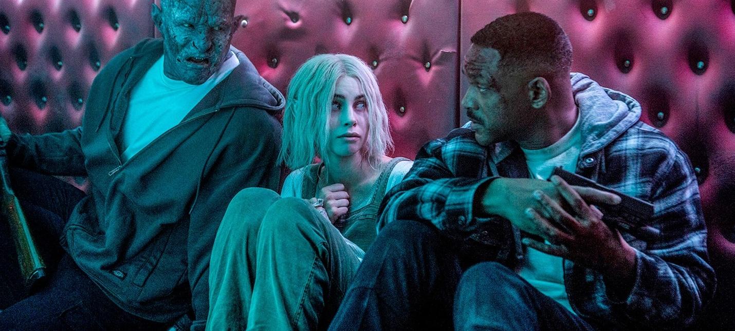 Netflix анонсировал продолжение Bright