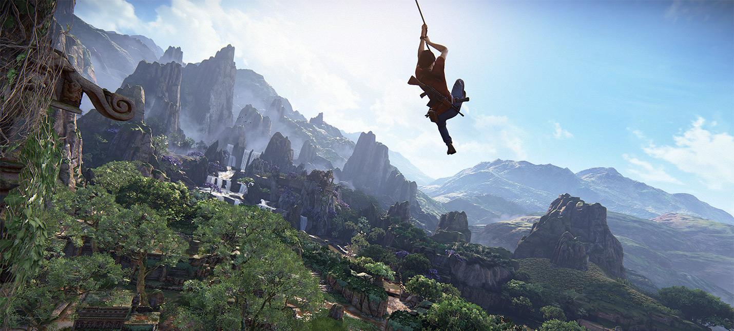 Креативный директор Uncharted: The Lost Legacy уходит из Naughty Dog для работы над Avengers