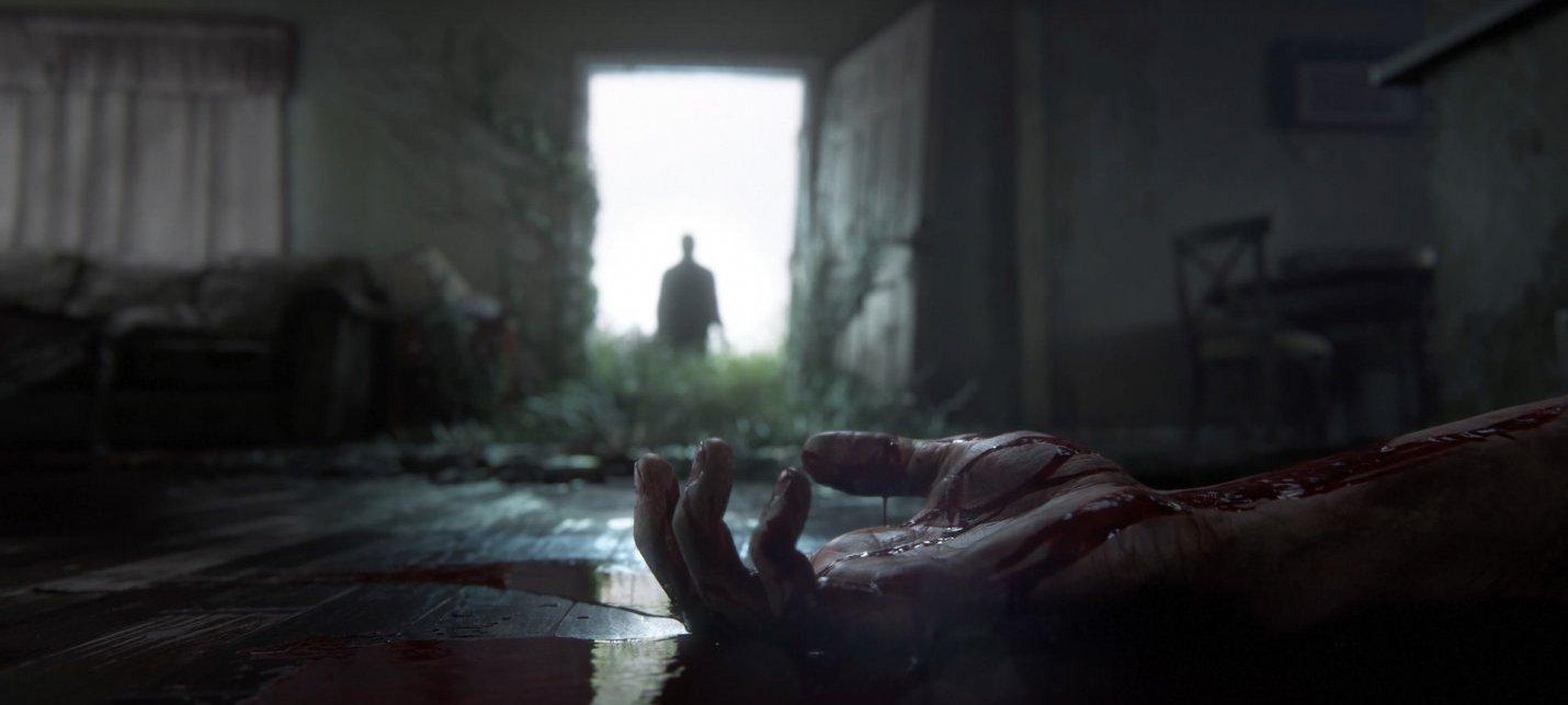 Кадры из дебютного трейлера The Last of Us Part 2 не войдут в финальную версию игры