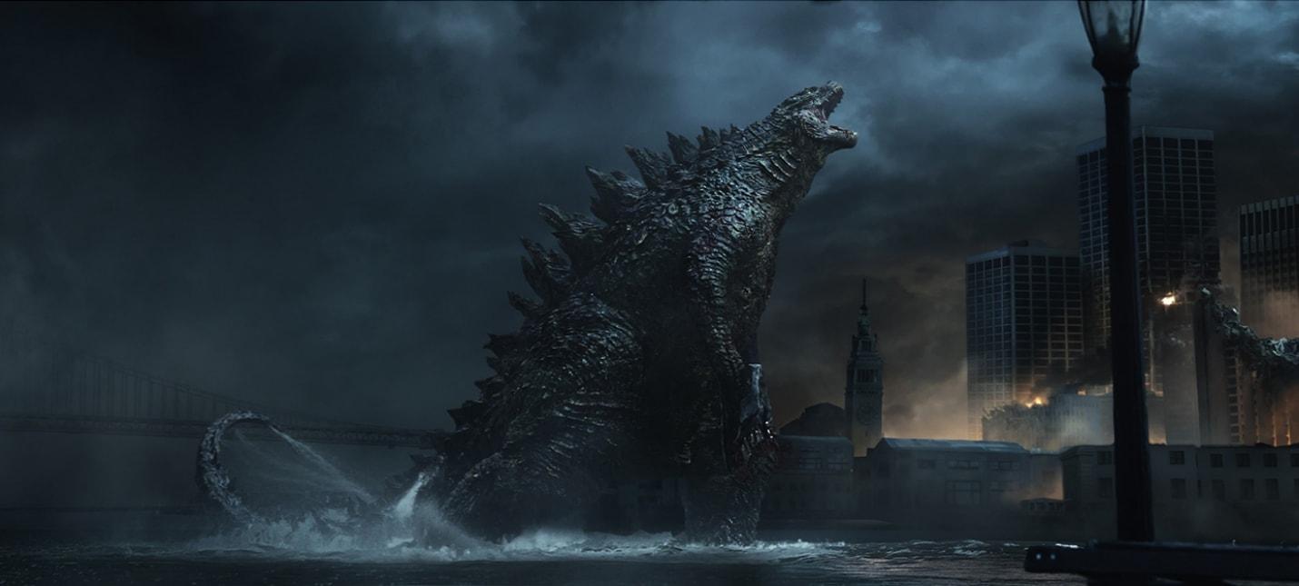 Netflix объявил дату международной премьеры аниме Godzilla: Monster Planet