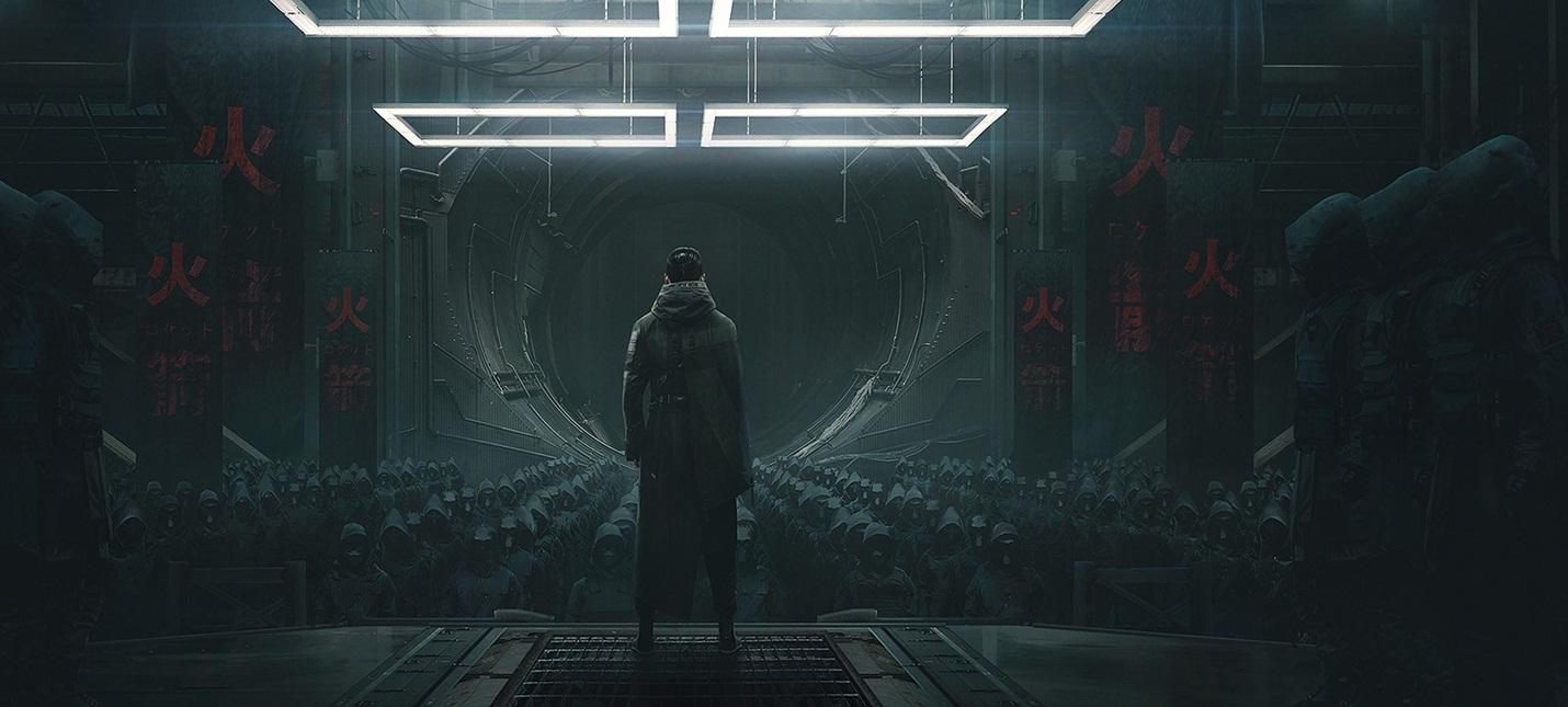 Слух: В сеть попал концепт-арт неанонсированного проекта Ubisoft