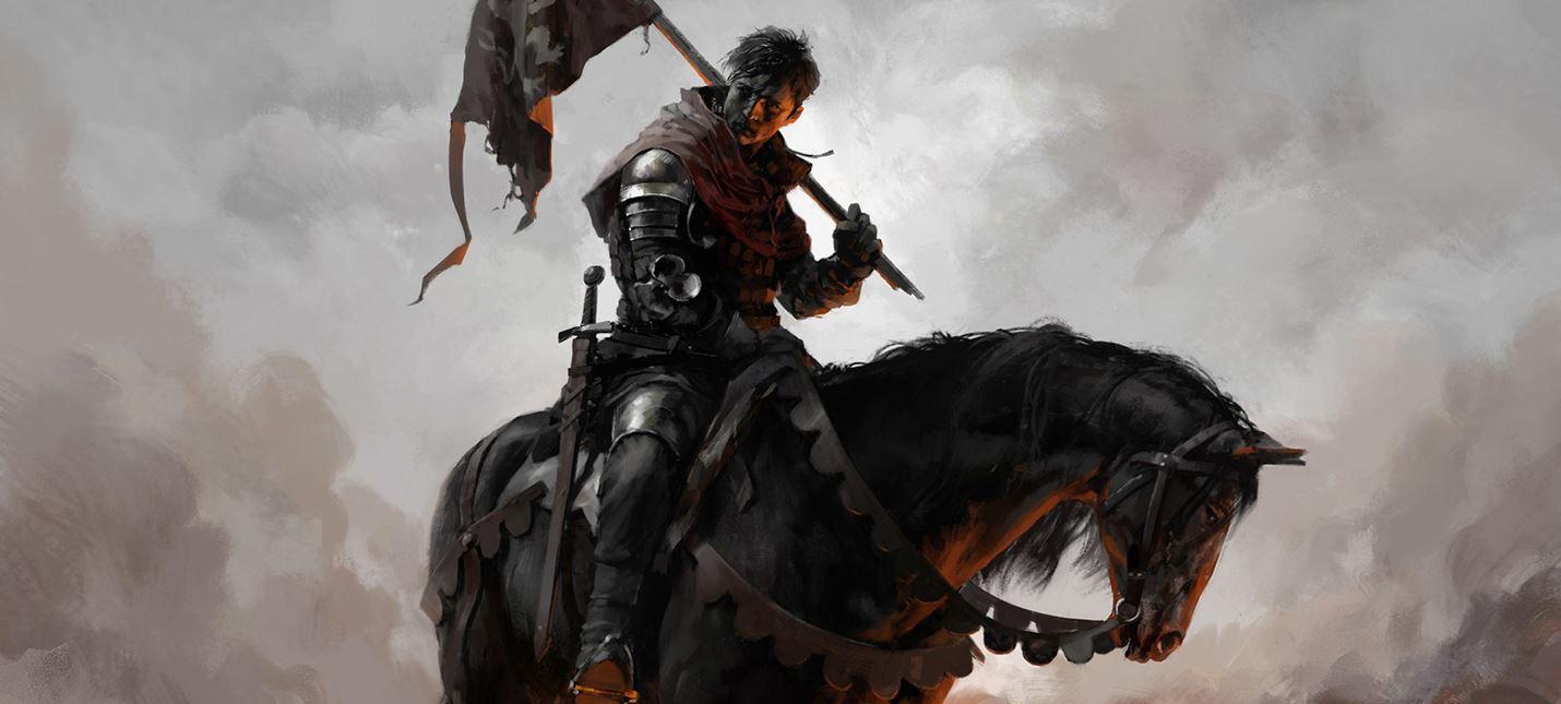 Kingdom Come: Deliverance будет медленнее других RPG