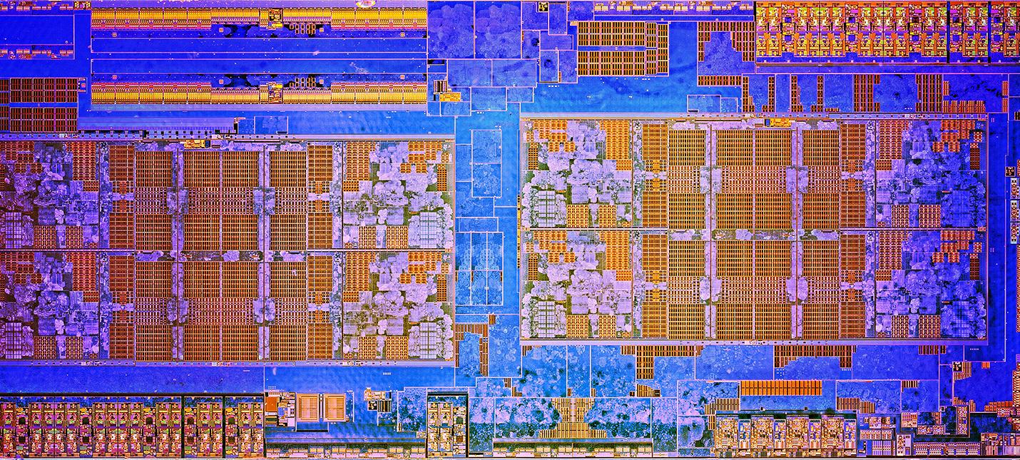 AMD выпускает обновление процессоров для защиты от Spectre