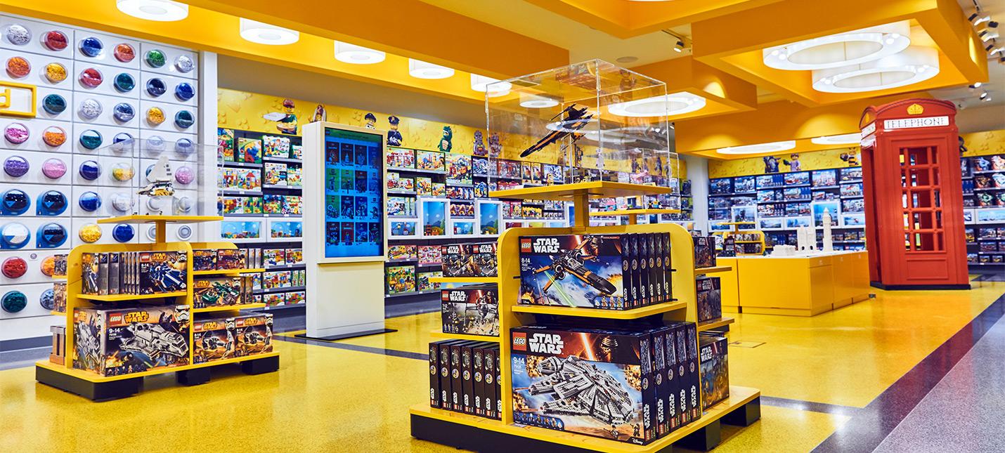 Lego и Tencent будут выпускать игры для Китая
