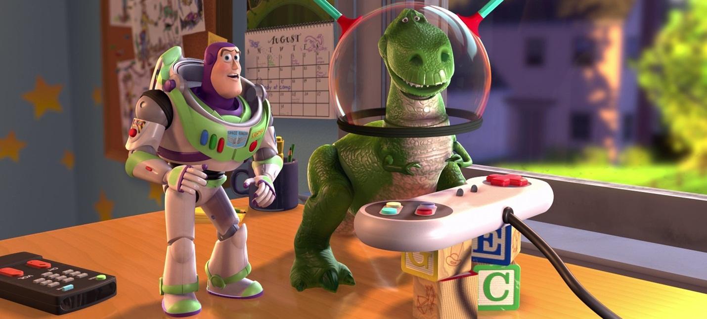 """Disney нашла сценариста для мультфильма """"История игрушек 4"""""""