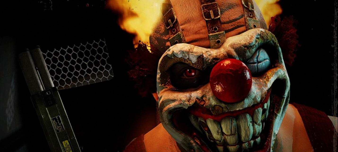 Создатель Twisted Metal рассказал о предполагаемом будущем серии