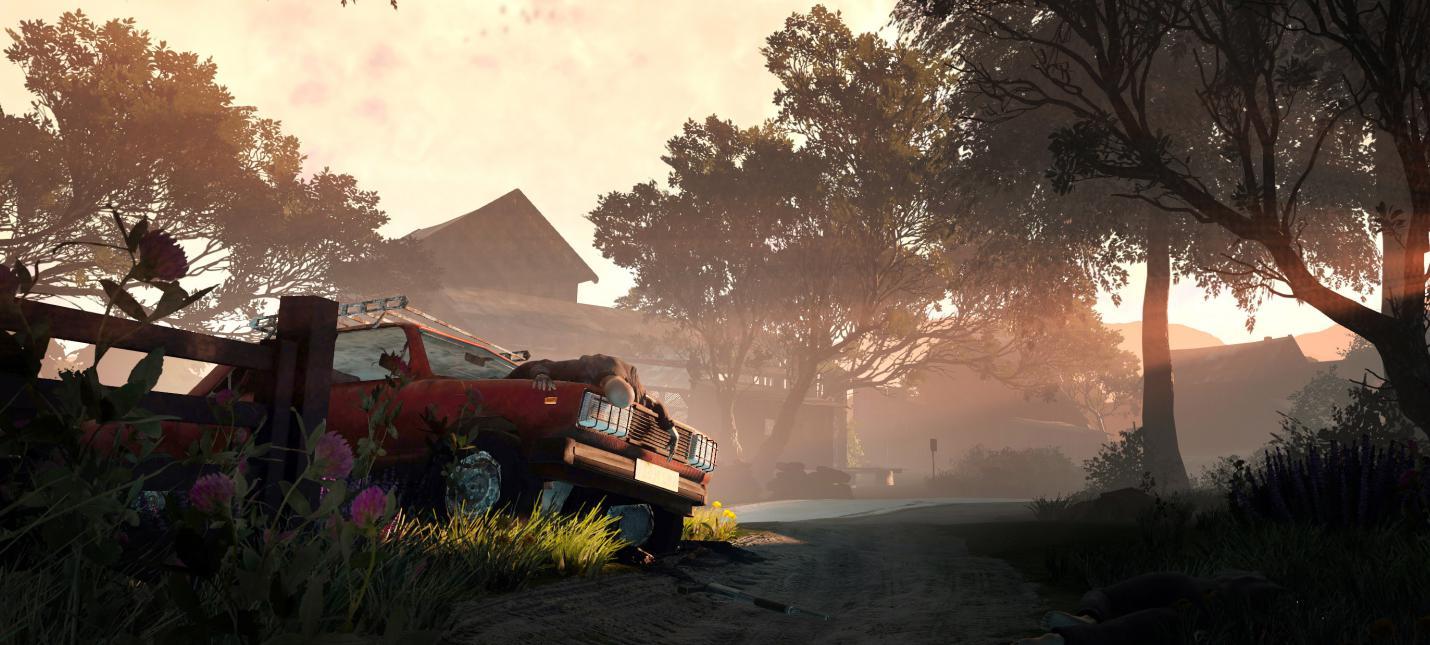 Первый геймплей масштабной MMORPG Project X покажут в феврале
