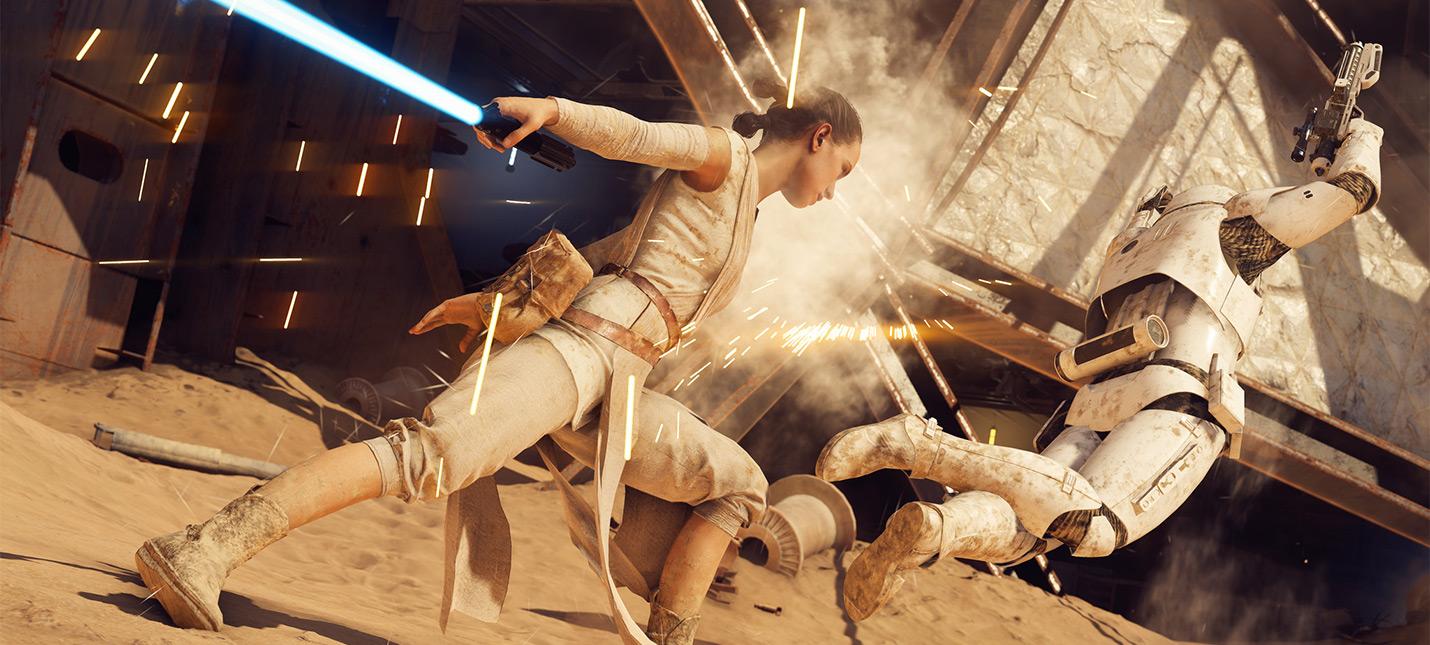 EA заверила о хороших отношениях с Disney