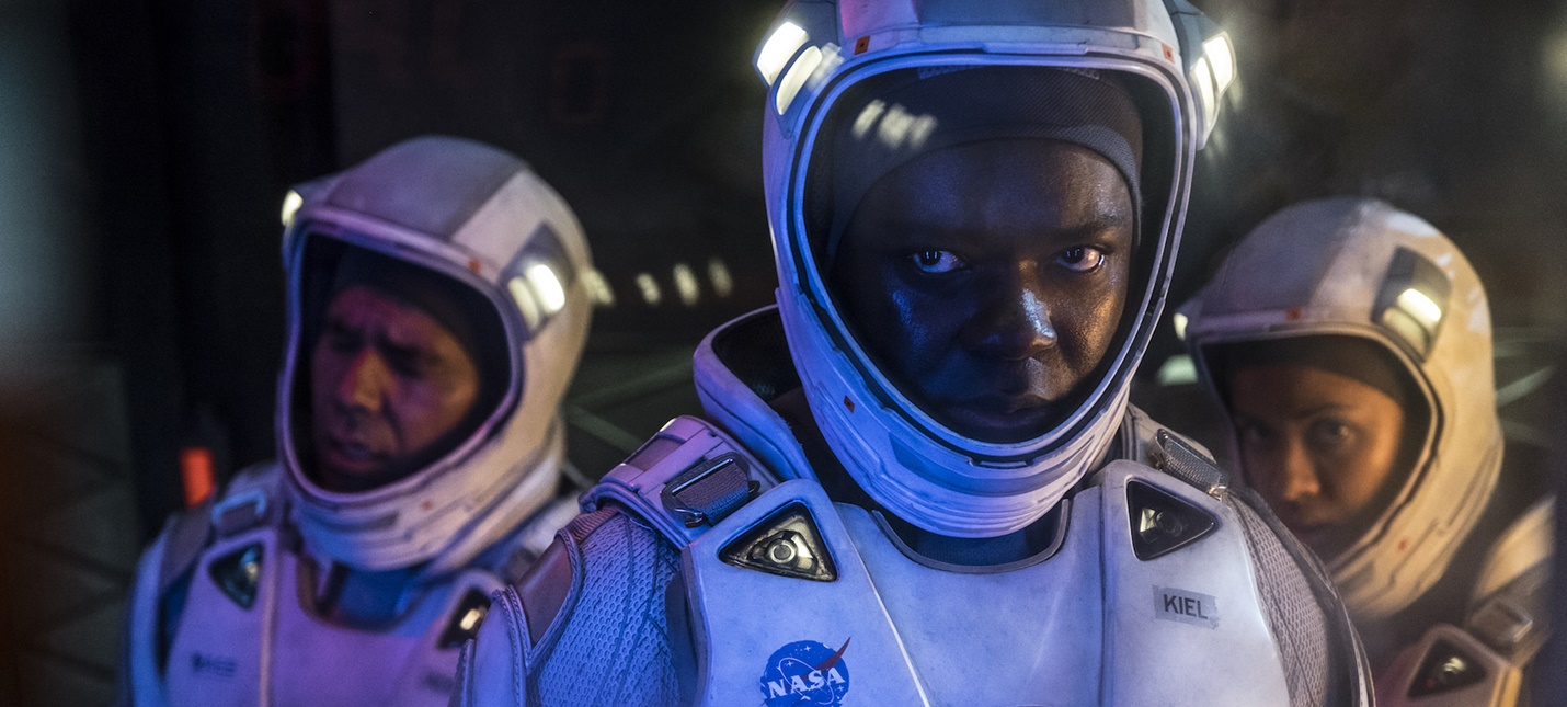 Слух: Netflix заплатил за The Cloverfield Paradox 50 миллионов долларов