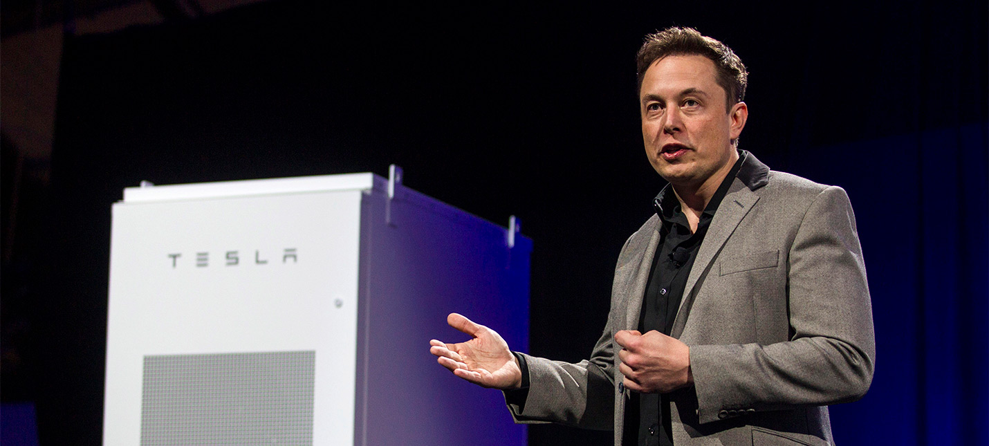 Убытки Tesla в 2017 году превысили два миллиарда долларов