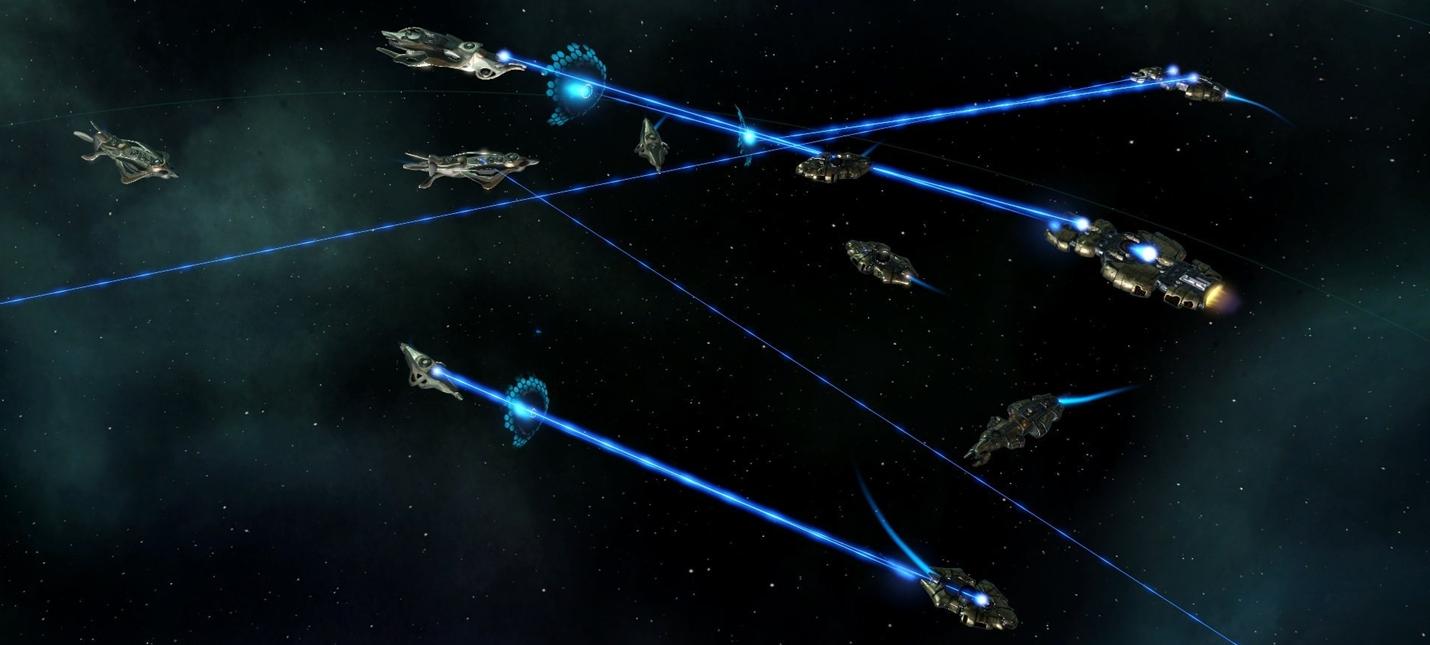 Paradox представит две игры в мае на PDXCON