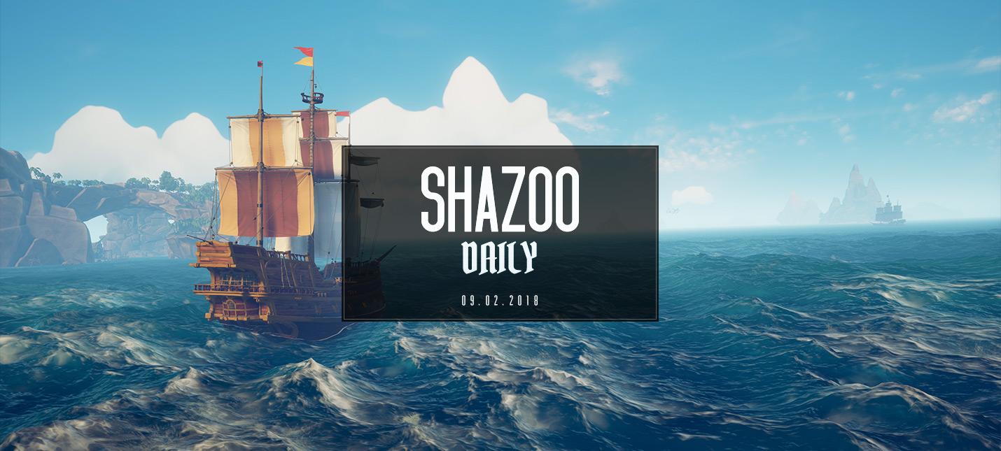 Shazoo Daily: Фотография с выпускного