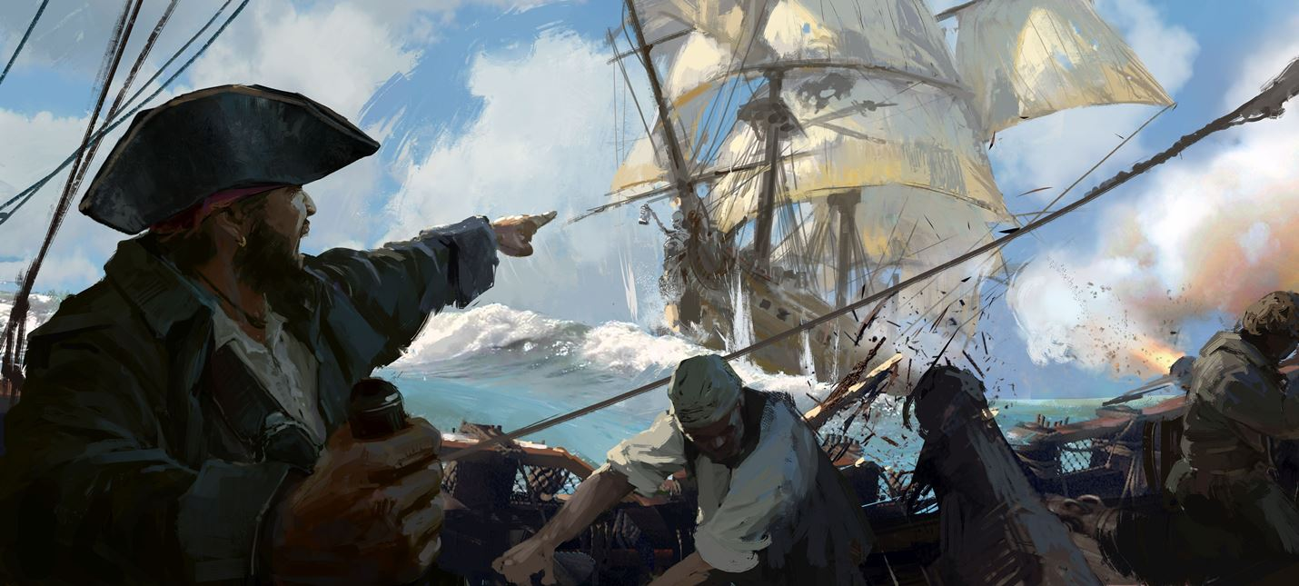 Ubisoft выпустит четыре AAA-тайтла к апрелю 2019 года