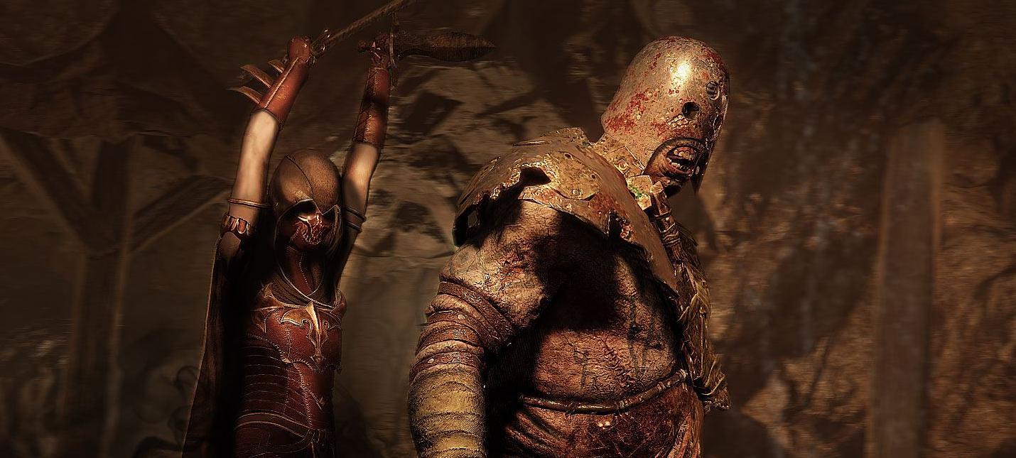 Warhammer: Vermintide 2 будет работать в нативном 4K на Xbox One X и 1440p на PS4 Pro