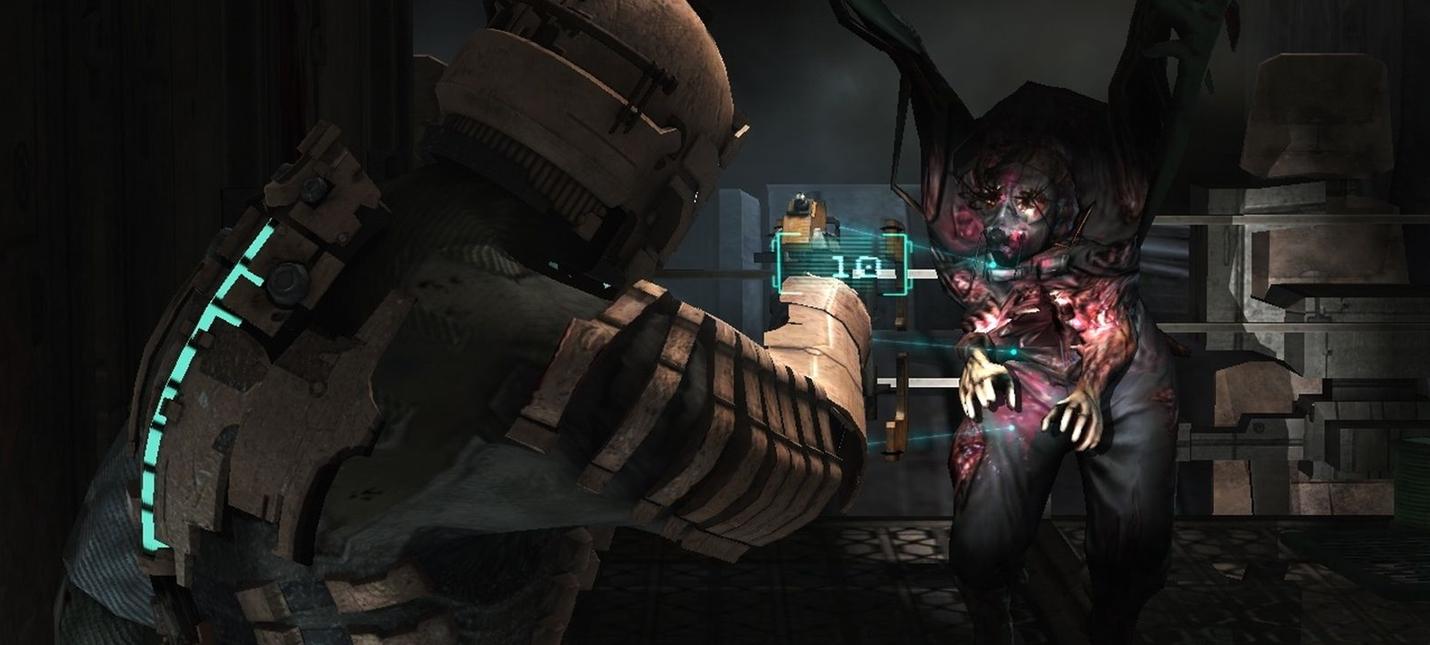 EA бесплатно раздает оригинальную Dead Space