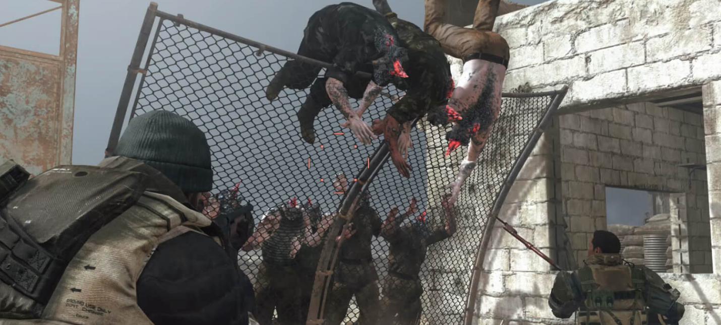 В Metal Gear Survive дополнительные слоты для персонажей стоят 10 евро