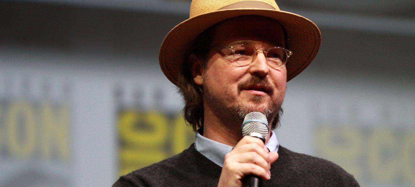 Мэтт Ривз спродюсирует для Netflix фантастический триллер