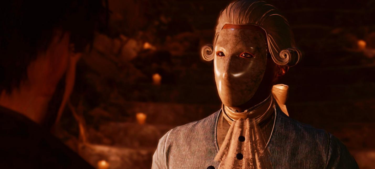 Эпизодическая игра The Council про тайное общество выйдет в марте