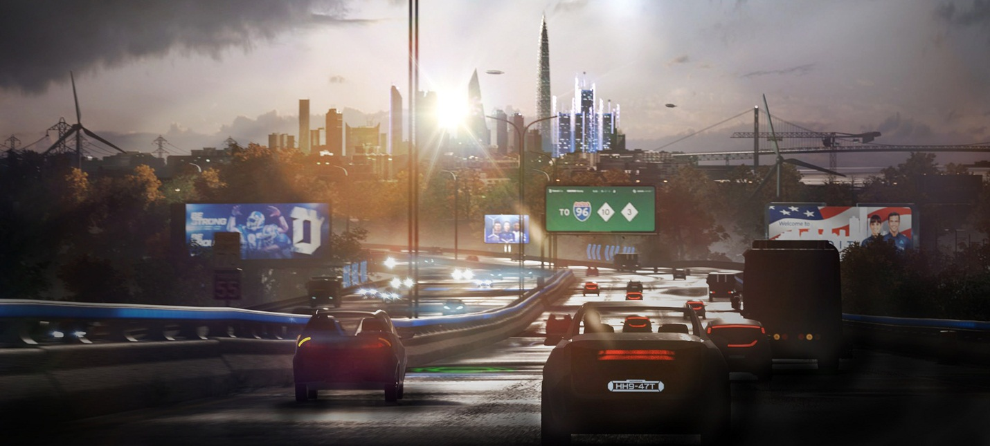 Новый геймплей и персонажи в трейлере Detroit: Become Human