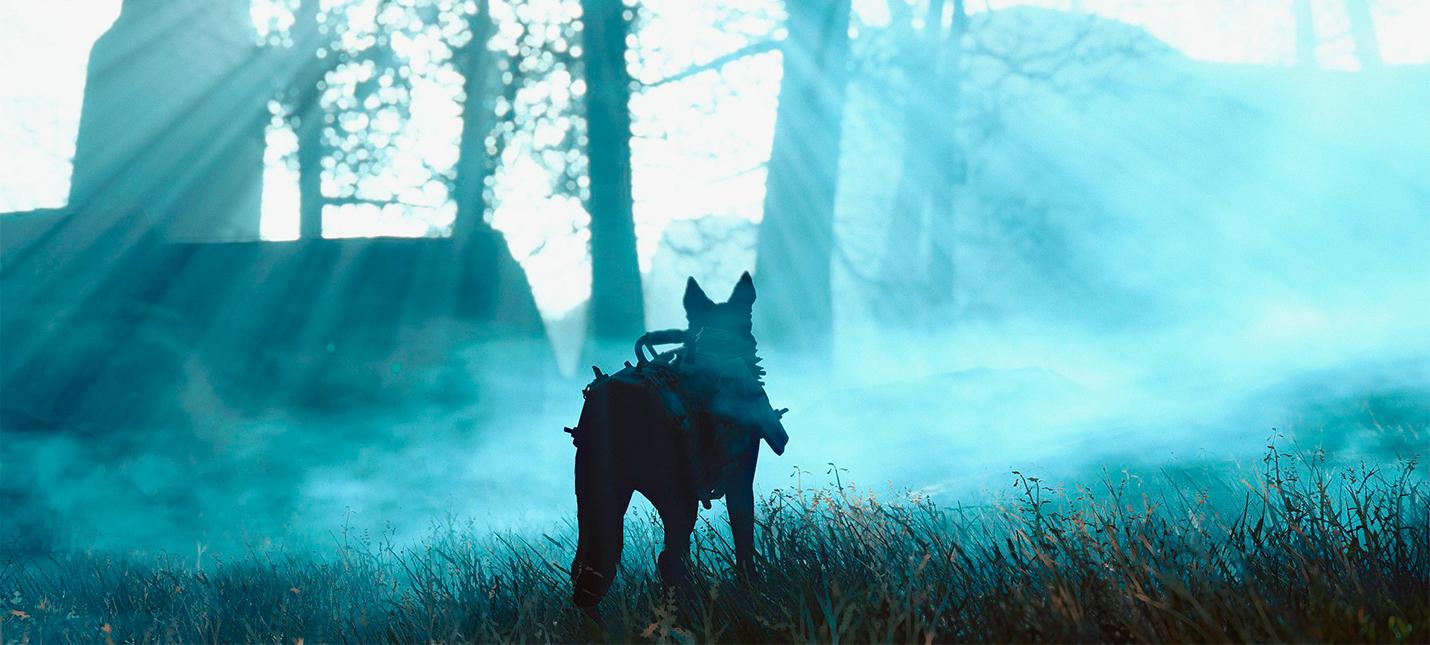 Этот мод Fallout 4 значительно улучшает движения игрока, животных и NPC