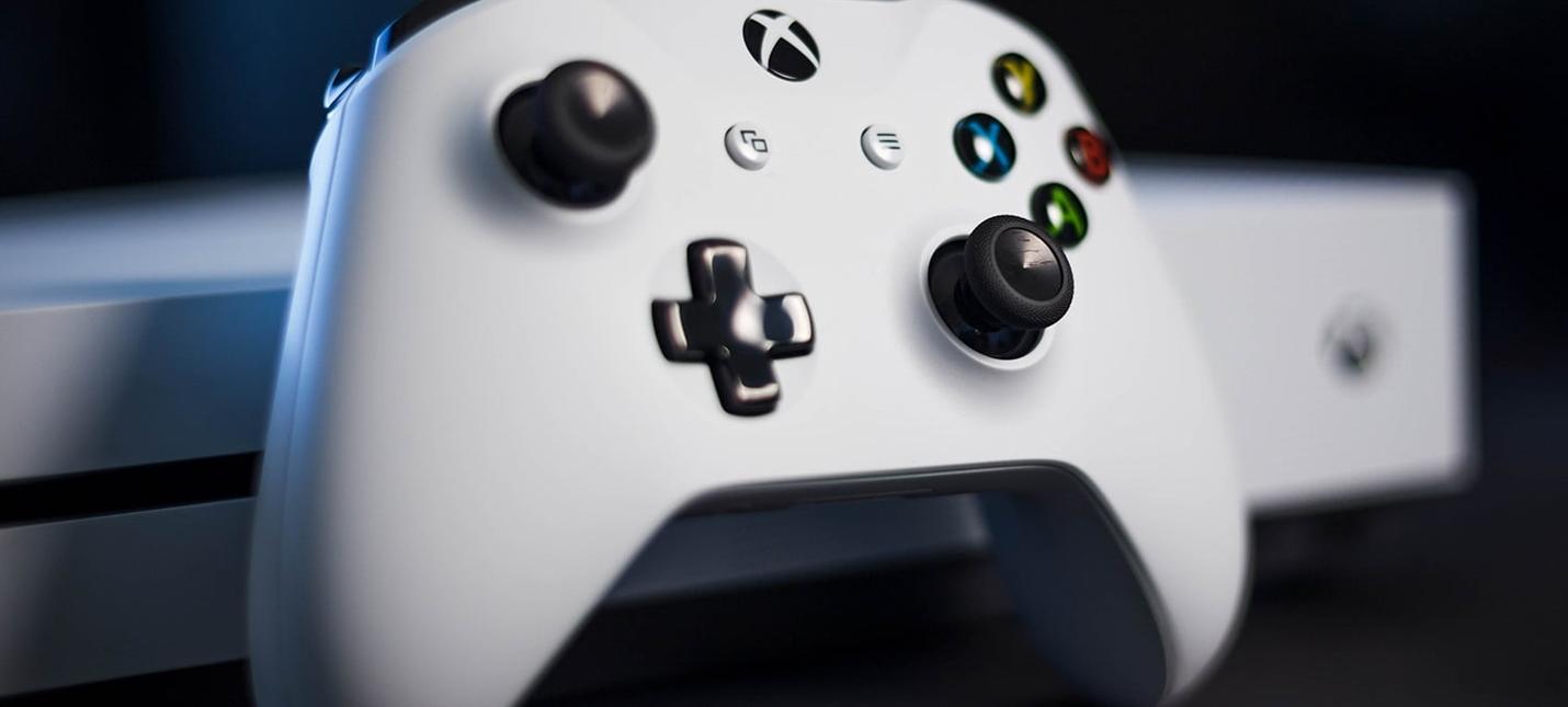 Новый апдейт Xbox One позволит передавать управление контроллером зрителям стрима