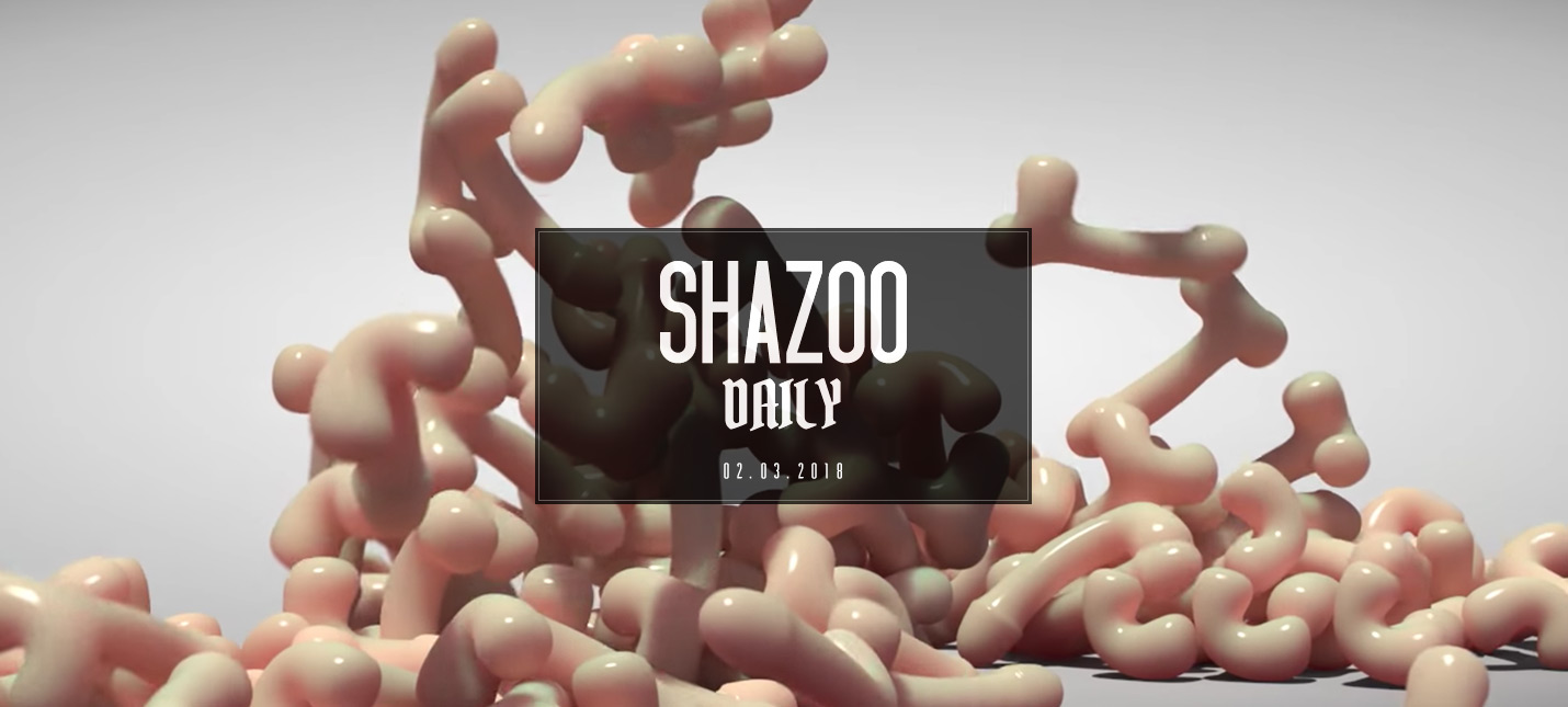 Shazoo Daily: челки в моде
