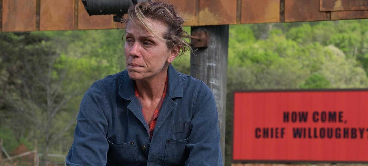 """Три биллборда на границе киноиндустрии: почему """"Оскар"""" не так уж и важен"""