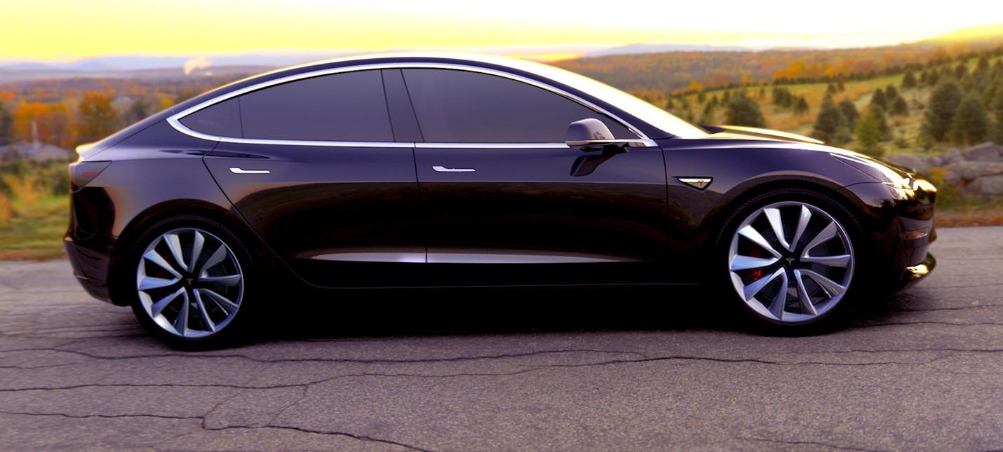 CNBC: Tesla выпускает много бракованных деталей
