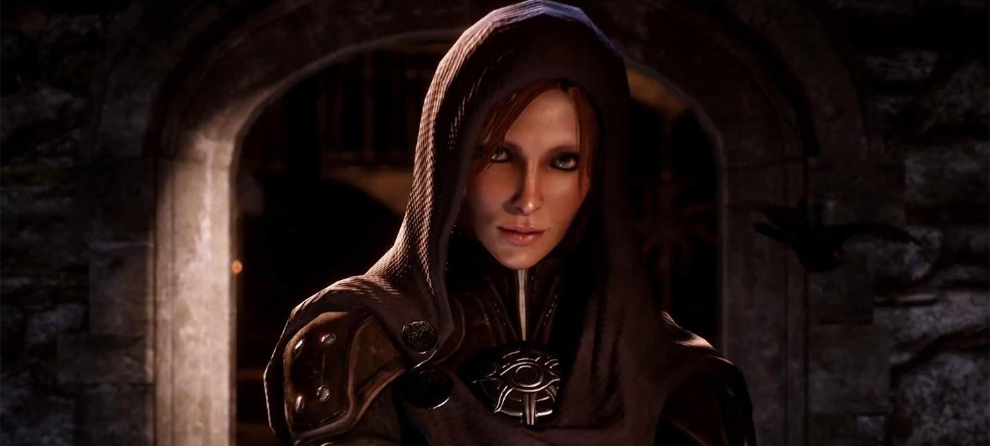 Без EA студия BioWare могла бы закрыться