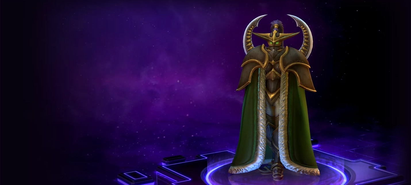 Blizzard прекратит поддержку DX9 и 32-битных систем для Heroes of the Storm этим летом