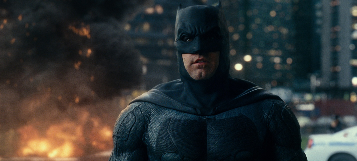 Сольник Бэтмена будет не про смерть Джейсона Тодда
