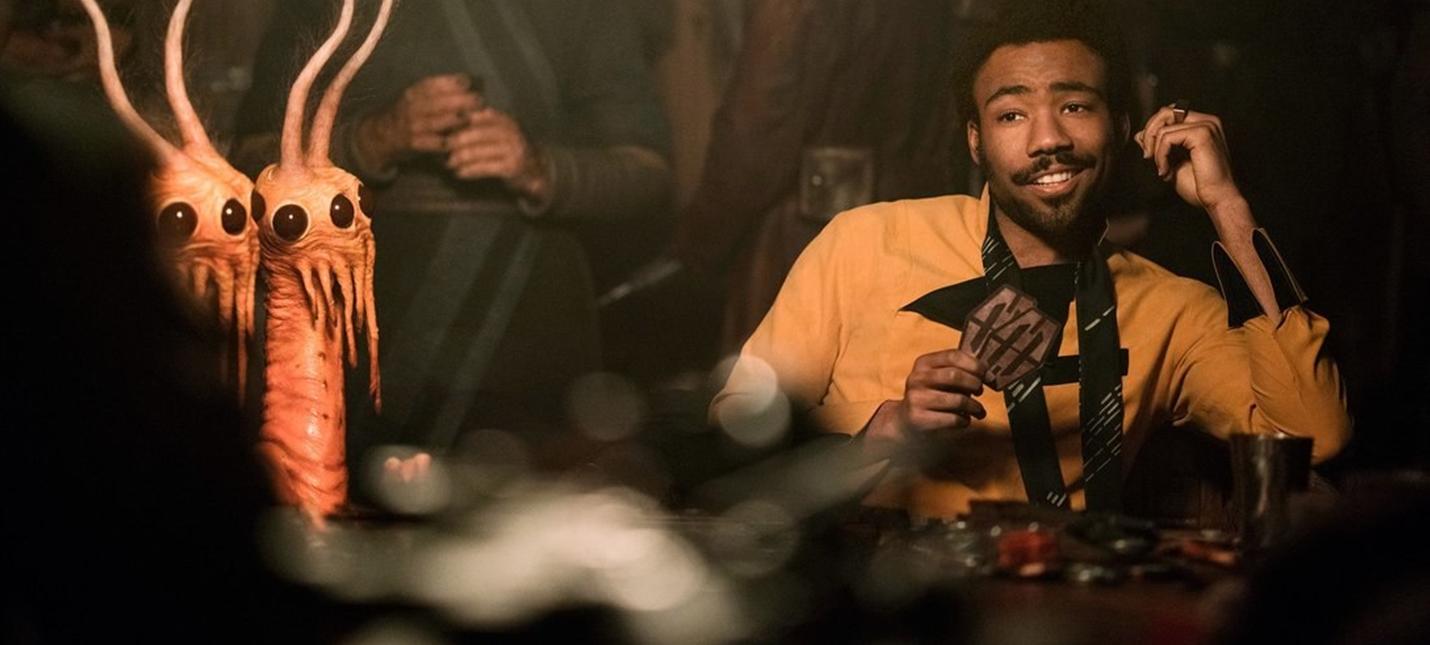 Хан Соло. Звёздные войны. Истории / Solo: A Star Wars Story [2018]: Глас народа. Пользовательская рецензия на фильм Хан Соло: Звездные войны. Истории