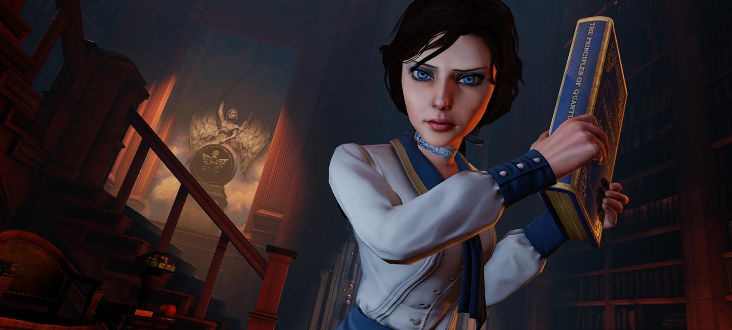 Kotaku: Новая BioShock в разработке