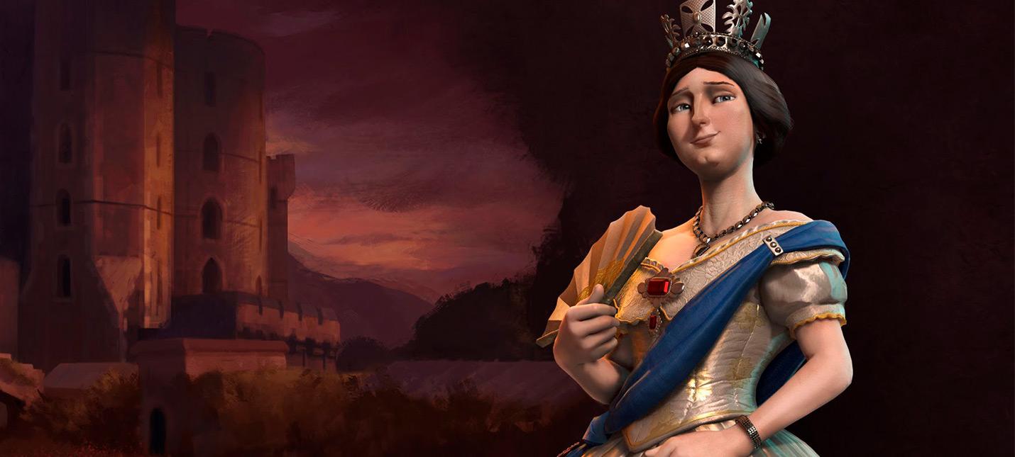 Детали весеннего патча Civilization VI