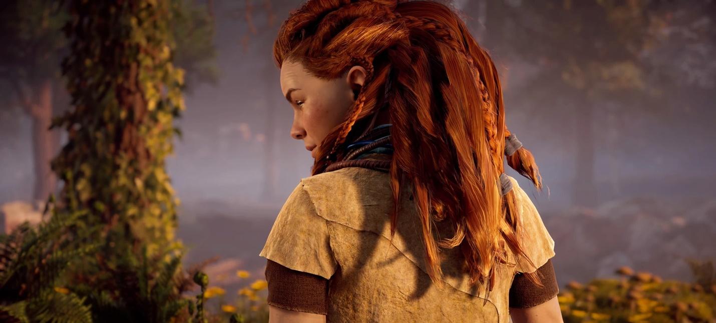 """""""Мы были очень напуганы"""": разработчики Horizon: Zero Dawn рассказали о создании игры"""