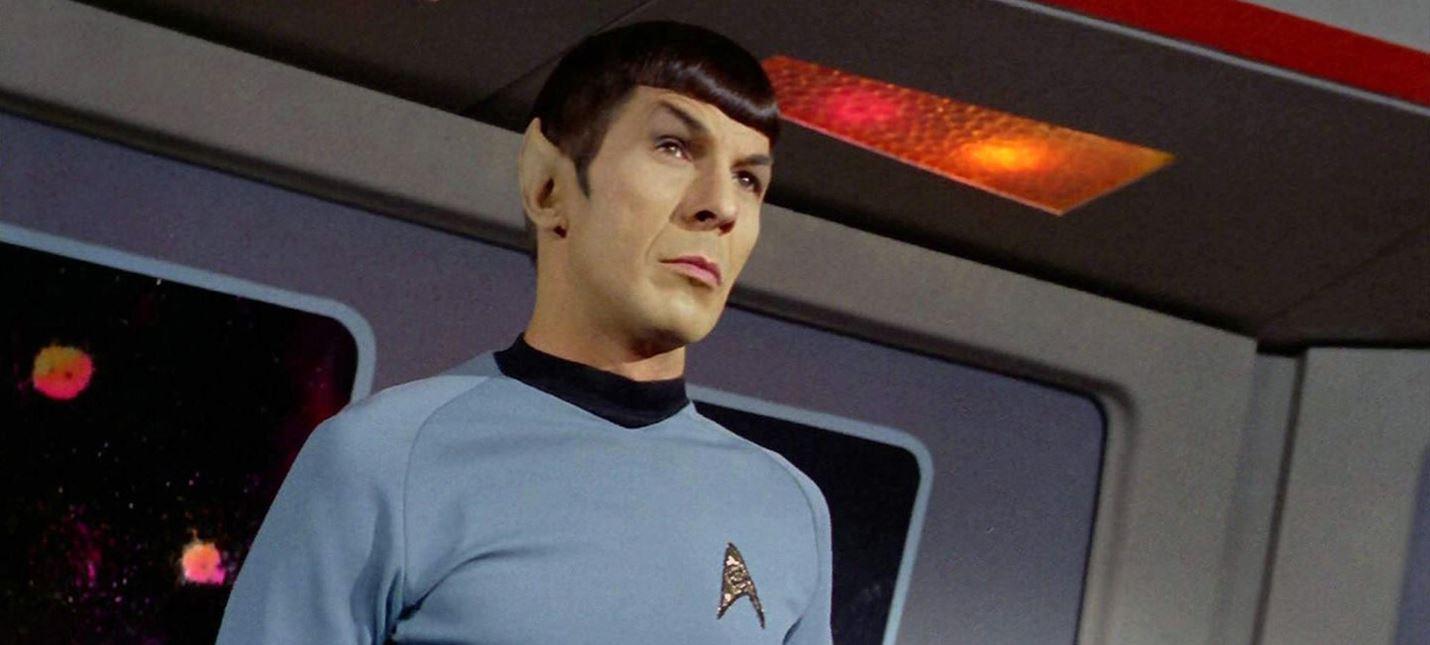 Спок появится во втором сезоне Star Trek: Discovery