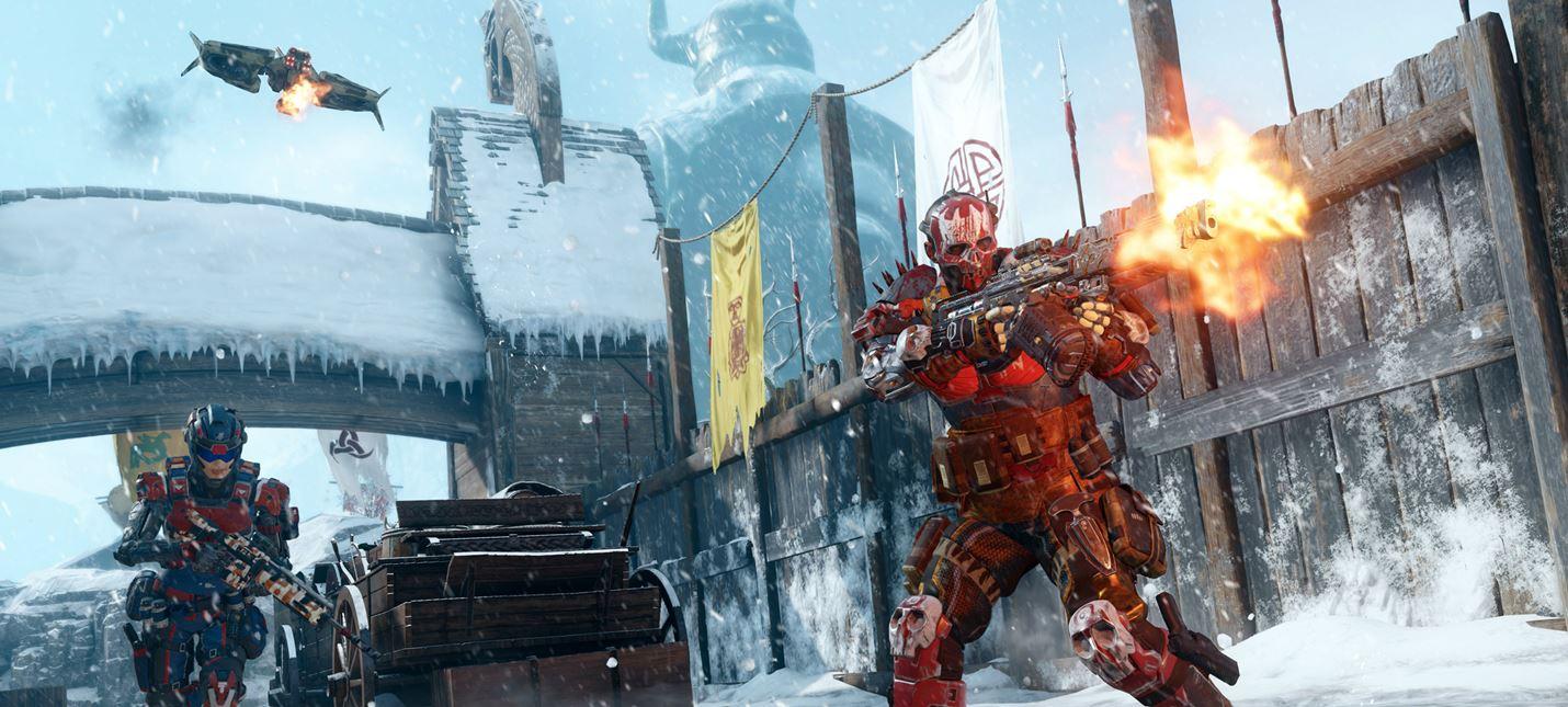 Polygon: Call of Duty: Black Ops 4 сфокусируется на мультиплеере и зомби