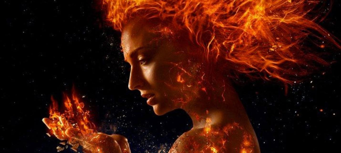"""Слух: """"Темный Феникс"""" станет последним фильмом Fox по вселенной Marvel"""