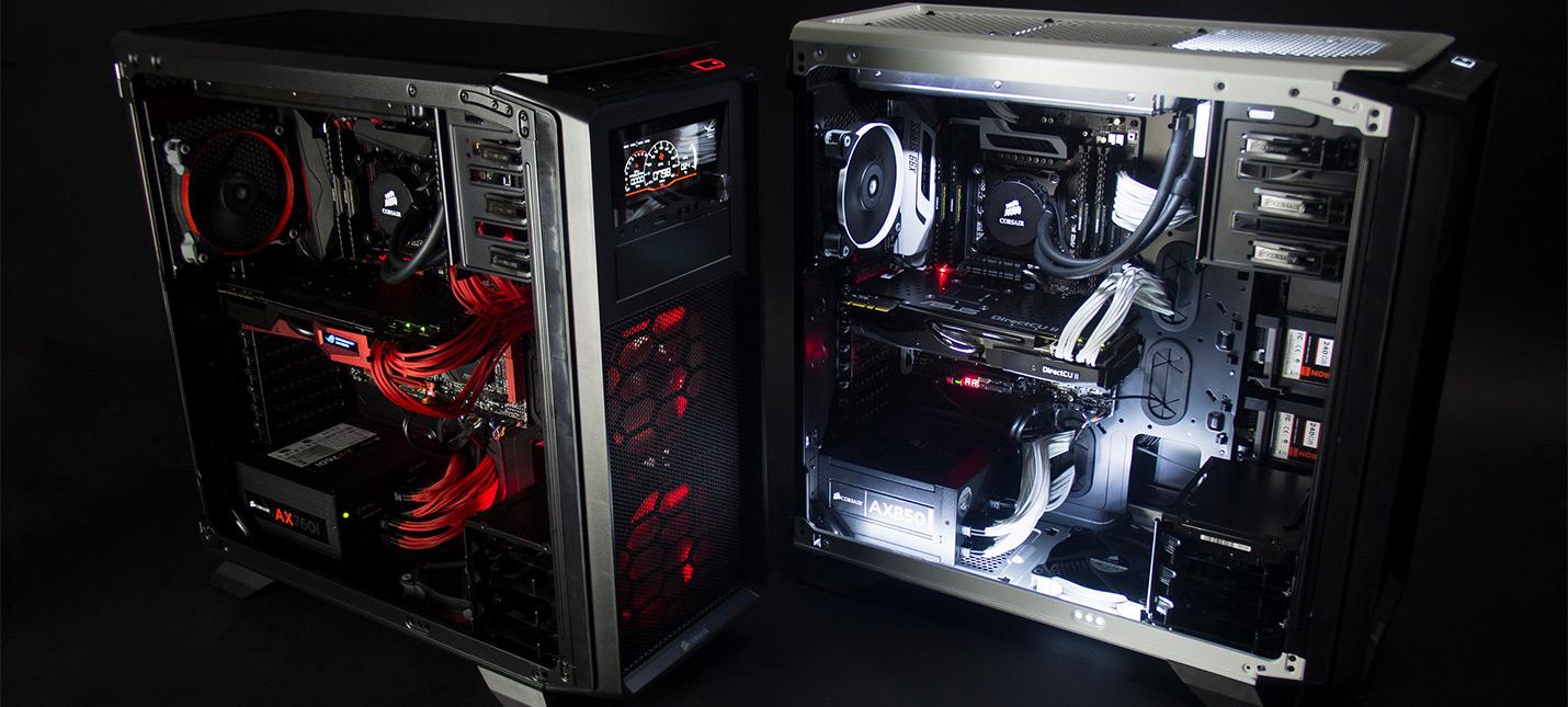 Железный обзор Steam за апрель — AMD продолжает рост