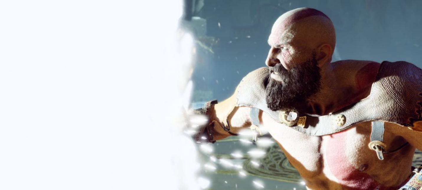 God of War стал самым быстропродаваемым PS4-эксклюзивом в истории